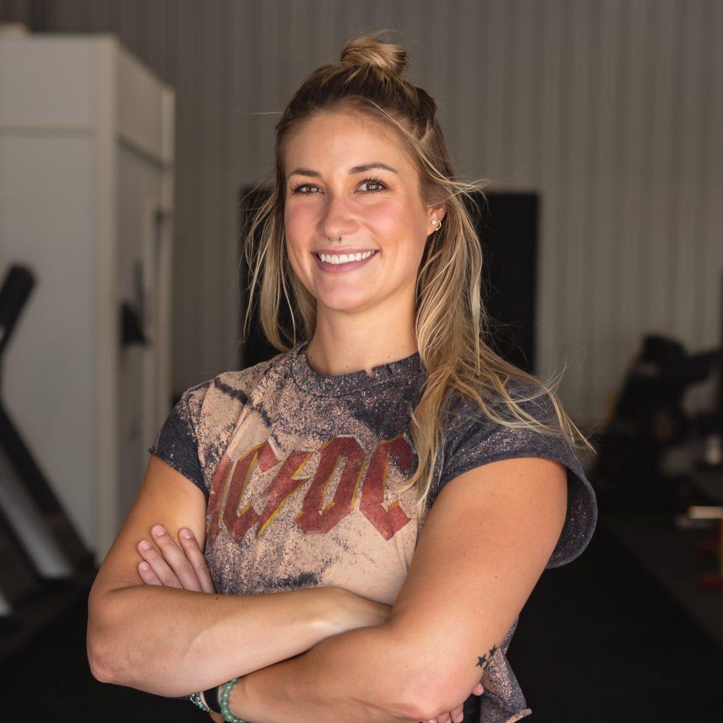 Kelsey Zeller